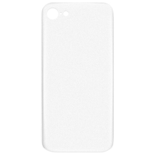 Чехол With Love. Moscow W004243APP для Apple iPhone 7/iPhone 8 прозрачный nexx red square moscow чехол для iphone 6 gold