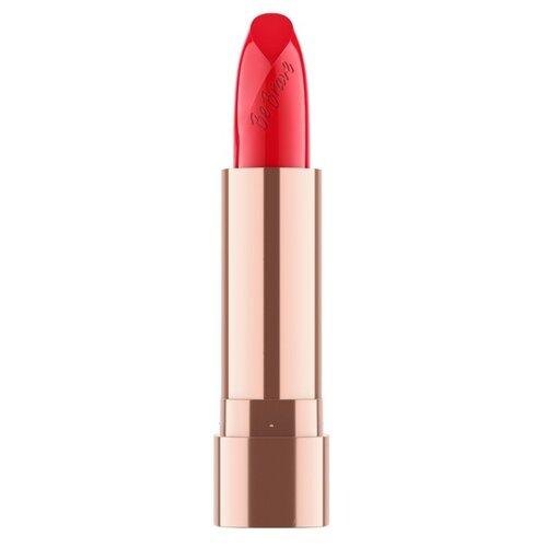 CATRICE Помада для губ Power Plumping Gel Lipstick, оттенок 120 Don't be shy!