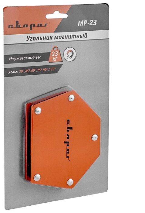 Магнитный угольник Сварог МР–23 (QJ6014)