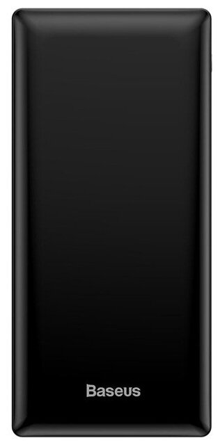 Внешний аккумулятор Baseus Mini JA Fast charge power bank 3A 30000mAh - Белый (PPJAN-C02) Белый