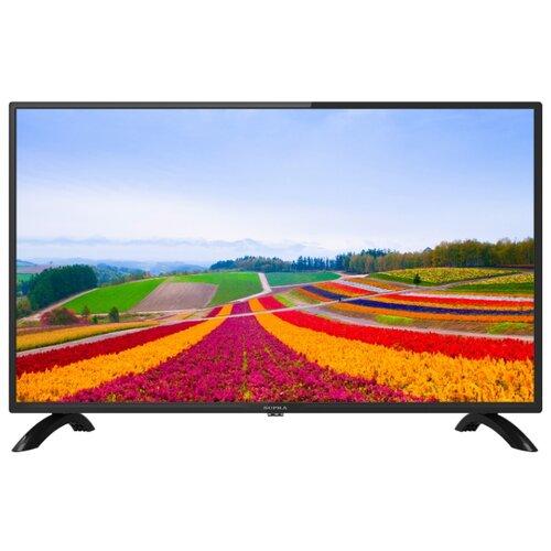Фото - Телевизор SUPRA STV-LC32LT0065W 32 (2019) черный телевизор