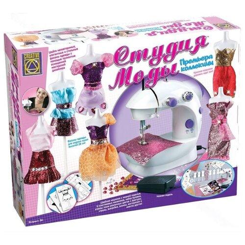 Купить Creative Набор для творчества Студия моды (5928), Наборы для шитья