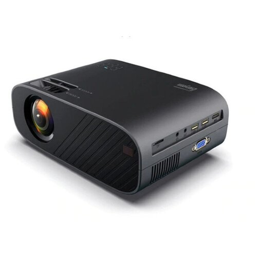 Фото - Проектор Everycom M7W проектор everycom t6 sync серебристый