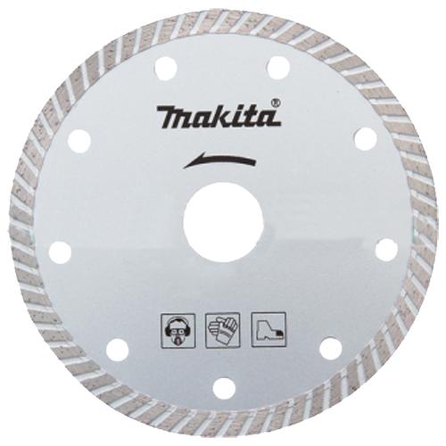Диск алмазный отрезной 180x25.4 Makita B-28020 1 шт. алмазный диск makita 150х22 2мм economy b 28101