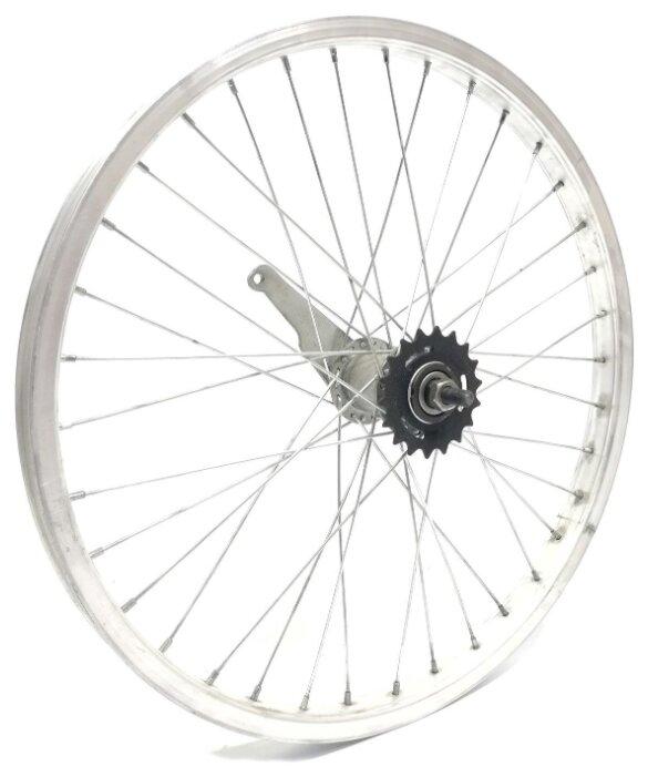 Колесо для велосипеда FORWARD RWF2636H0001 26