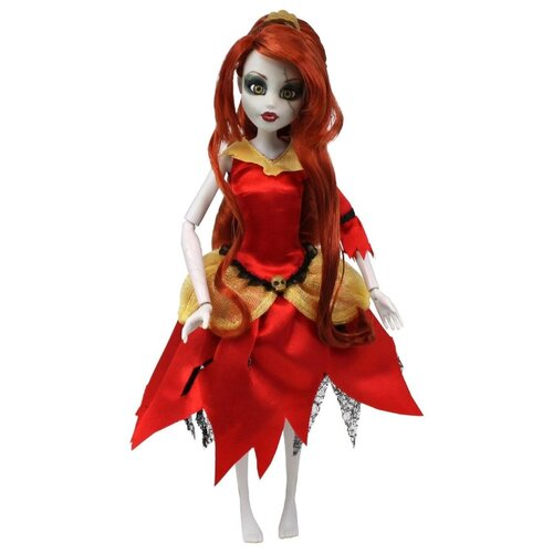 Кукла Wow Wee Зомби Белль, 29 см, 0902