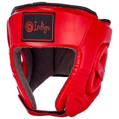Шлем боксерский Indigo PS-827, р. XL коляска 3 в 1 indigo indigo 18 special f sp 12 белая кожа