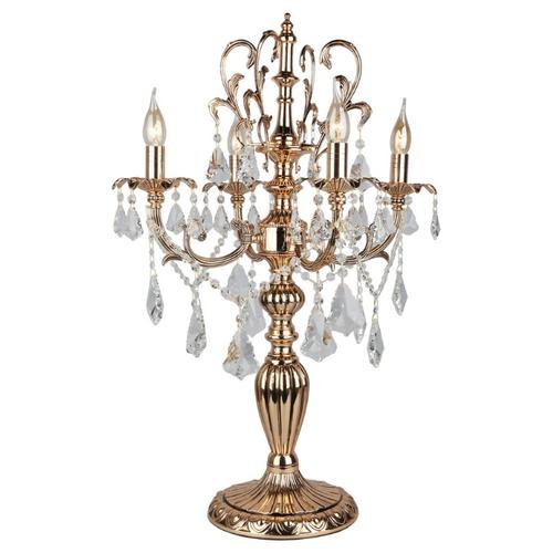 Настольная лампа Omnilux Grosseto OML-77724-04, 240 Вт
