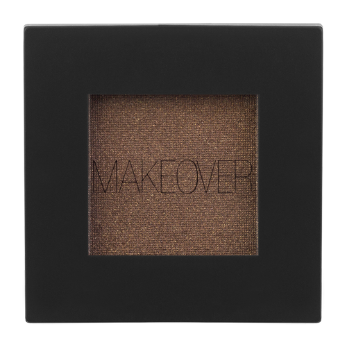 Фото - MAKEOVER Тени для век Single Eyeshadow blonde makeover paris тени для век single eyeshadow soft pink