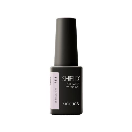Купить Гель-лак для ногтей KINETICS SHIELD, 15 мл, #318 Ballerina