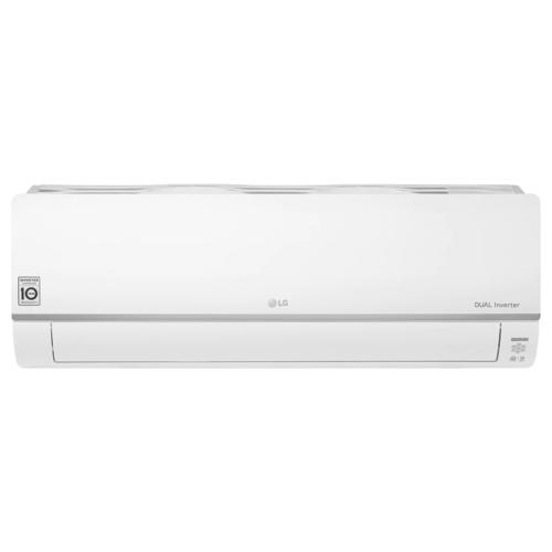 Настенная сплит-система LG DC12RT белый инверторная сплит система lg p07ep2