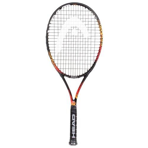 Ракетка для большого теннисаHEAD Spark Pro 233320 27'' 3 оранжевый/черный
