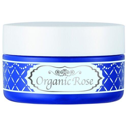 Meishoku Organic Rose Skin Conditioning Gel Гель-кондиционер для лица увлажняющий с осветляющим эффектом, 90 г недорого