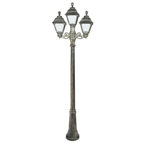 светильник fumagalli e26 000 000 byf1r rut Fumagalli Уличный светильник Cefa U23.156.S21.BYF1R