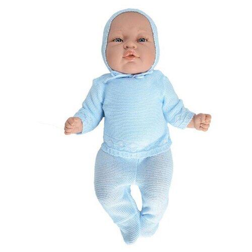 цена на Пупс Manolo Dolls Blanditos Chine, 47 см, 1089