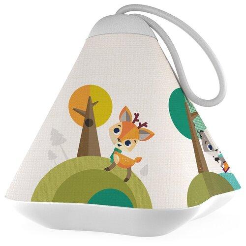 Ночник-проектор Tiny Love Волшебная лампа лампа ночник из цветных блоков семицветик