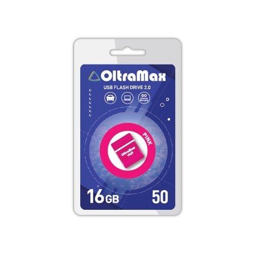 Фото - Флешка OltraMax 50 16GB pink 1 шт. pink memories шаль