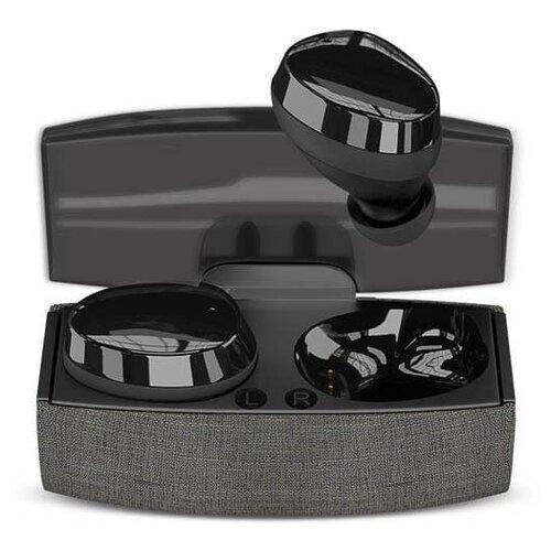 Купить Беспроводные наушники HIPER TWS Kang black
