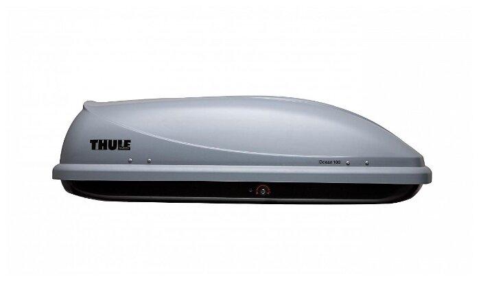 Багажный бокс на крышу THULE Ocean 100 (360 л)