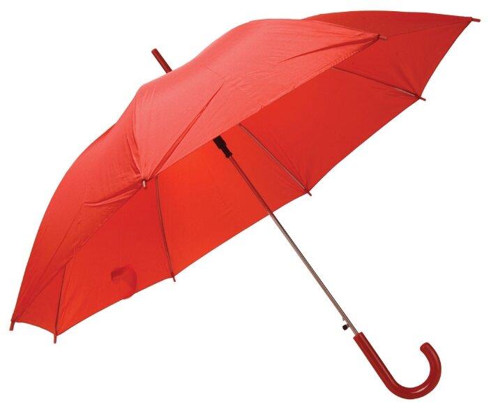 Зонт-трость полуавтомат Unit Promo (1233)