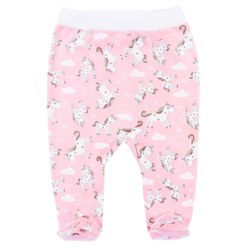 ползунки веселый малыш размер 62 молочный Ползунки Веселый Малыш размер 62, розовый