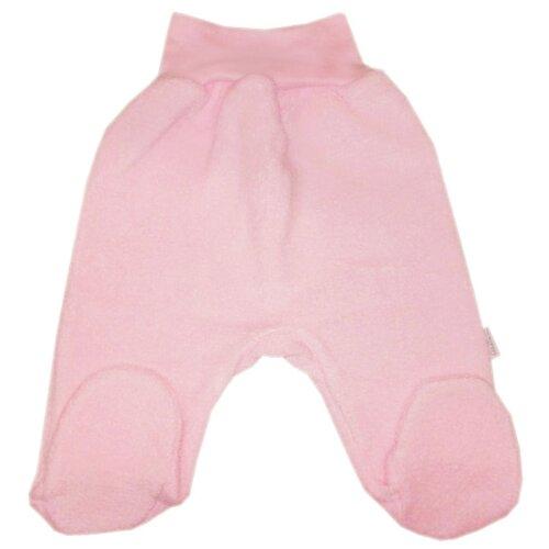 Купить Ползунки Папитто размер 56, розовый