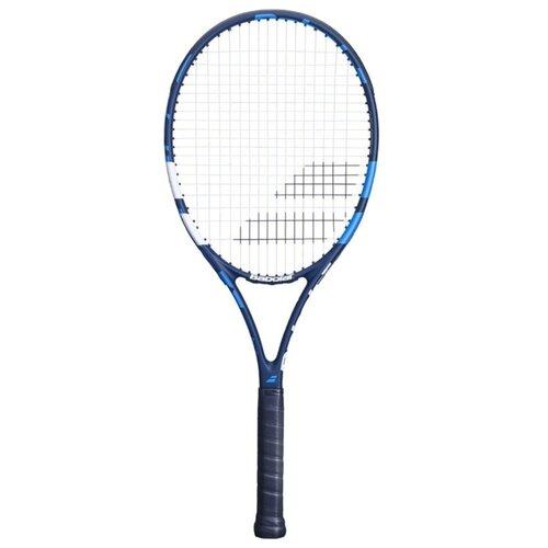 Ракетка для большого теннисаBabolat Evoke 105 27'' 3 синий/черный/белый
