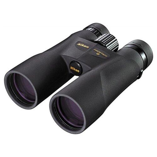 Фото - Бинокль Nikon Prostaff 5 10x50 черный бинокль nikon prostaff 5 10 x 42 roof черный [baa821sa]