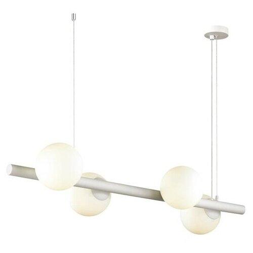 Люстра Odeon light Alta 4097/4, E14, 160 Вт hesion hs01003 e14 3w 270lm 3000k 3 led warm white candle light ac 85 265v