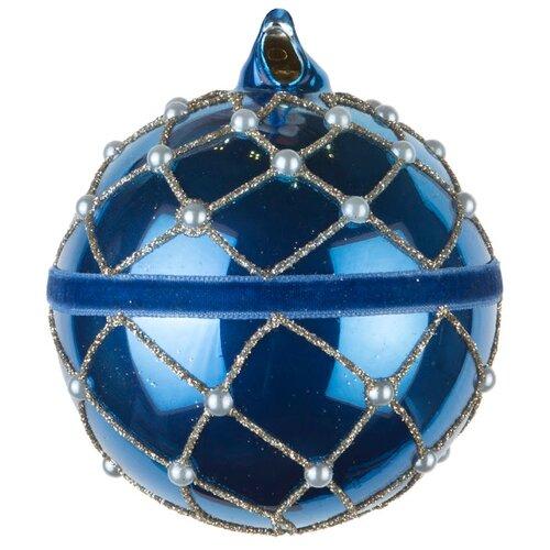 Набор шаров KARLSBACH 08740, синий
