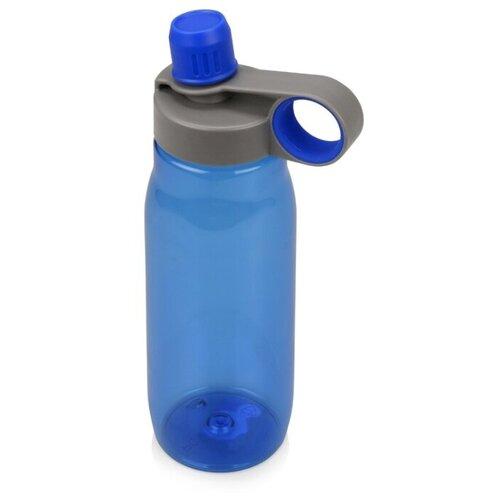 Бутылка для воды Oasis Stayer 0.65 пластик синий