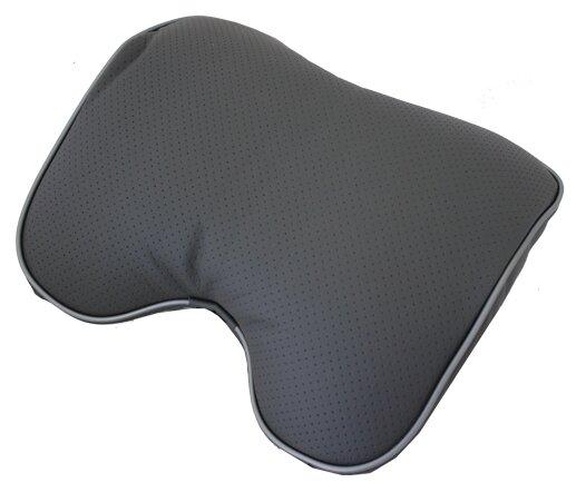 Автомобильная подушка на подголовник autostandart 103612