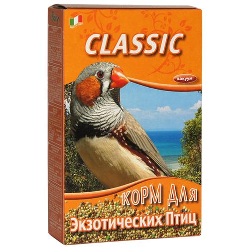 Fiory корм Classic для экзотических птиц 400 г