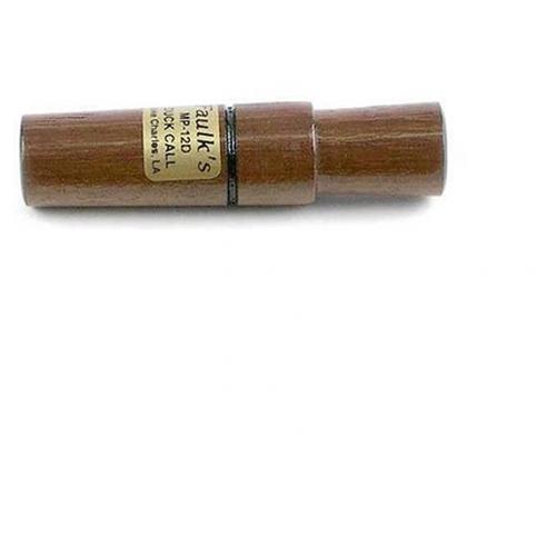 (MP-12D) Манок на утку Faulk`s Mini Pro , миниатюрный, подарочный