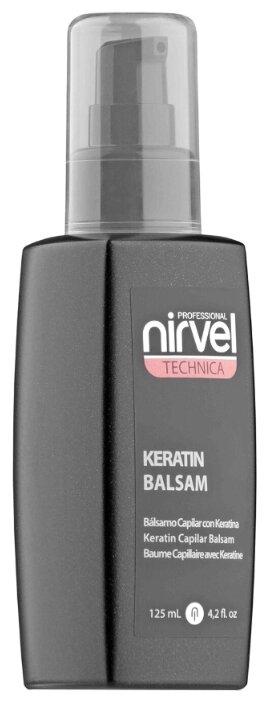 Nirvel Technica Восстанавливающий кератиновый бальзам Balsam
