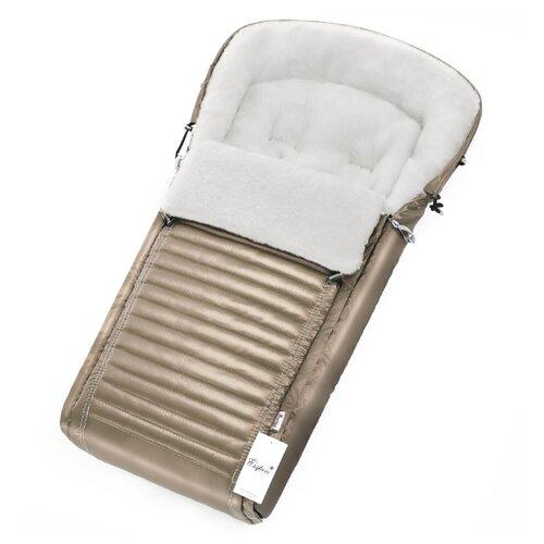 Купить Конверт-мешок Esspero Markus 90 см almond, Конверты и спальные мешки