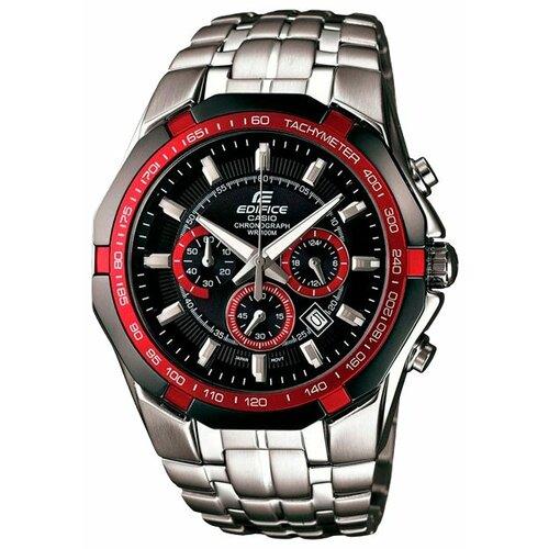 Наручные часы CASIO EF-540D-1A4 наручные часы casio gst b100b 1a4