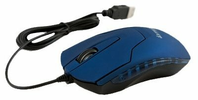 Мышь Mediana GM-131 Blue USB