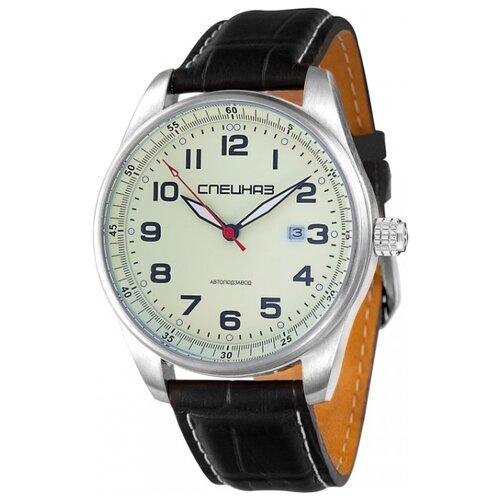 Наручные часы СПЕЦНАЗ С9370269 александр бушков алмазный спецназ