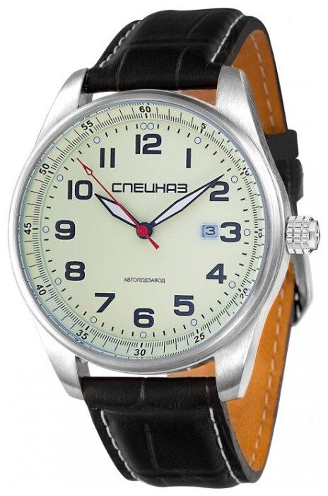 Наручные часы СПЕЦНАЗ С9370269 — купить по выгодной цене на Яндекс.Маркете
