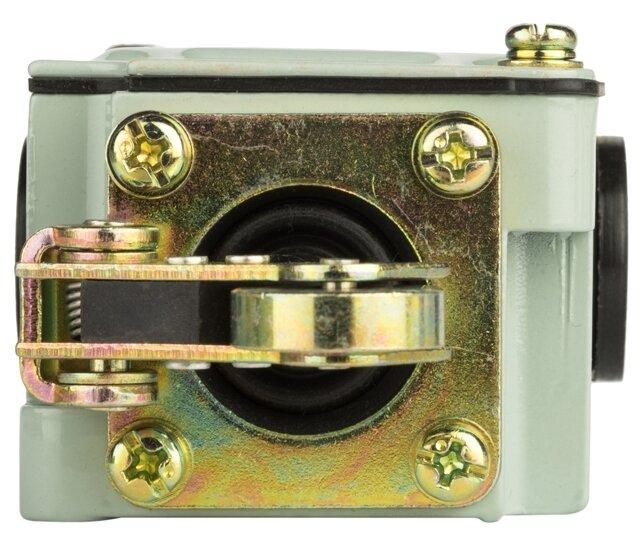 Концевой выключатель/переключатель EKF ВПК 2112