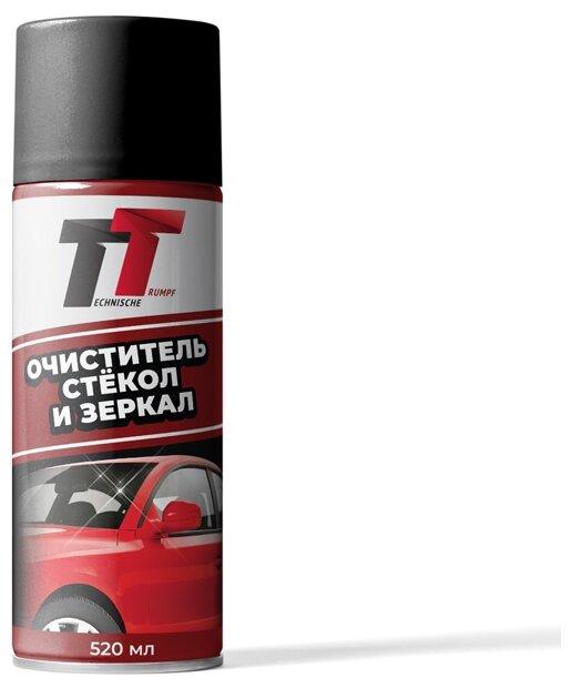 Очиститель для автостёкол Technische Trumpf CG05/09, 0.52 л