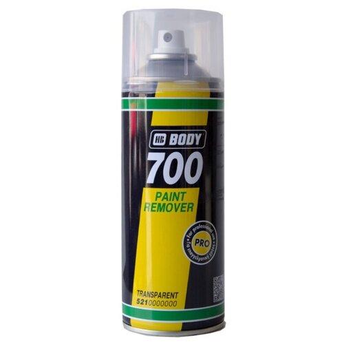 Очиститель HB BODY 700 0.4 л thomas becket hb