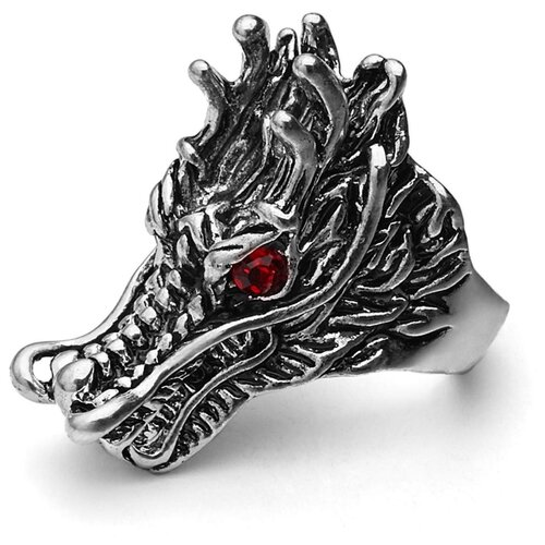 Красная жара Кольцо 205761, размер 19 красная жара кольцо 205801 размер 19