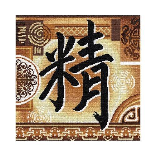 Купить Набор для вышивания Panna Энергия жизни , арт. И-1829, 32, 5х32, 5 см, Наборы для вышивания