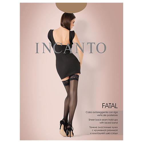 Чулки Incanto Fatal 20 den daino 2 (Incanto)Колготки и чулки<br>