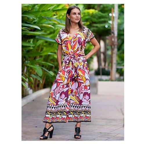 Пляжное платье MIA-AMORE Bahama 1485 размер S разноцветный 101070521314 фото