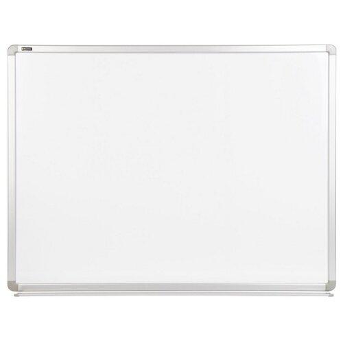 Доска магнитно-маркерная BRAUBERG Premium 231715 (90х120 см) белый/хром