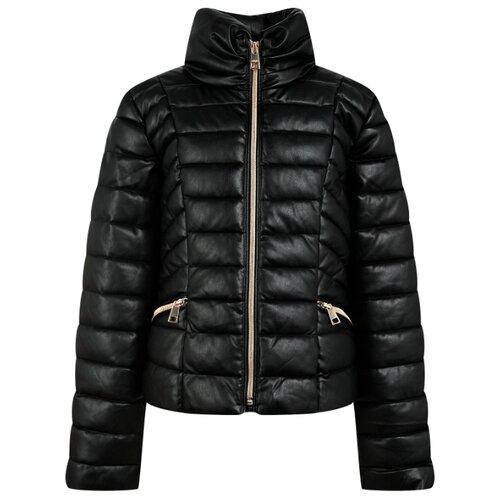 Купить Куртка LIU JO размер 164, черный, Куртки и пуховики