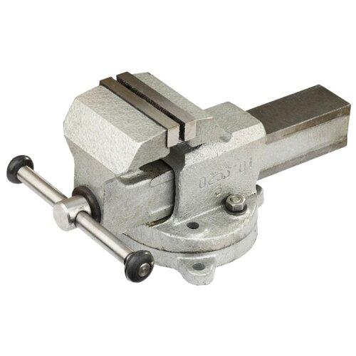 Тиски ЗУБР Эксперт 32602-80 80 мм тиски механические bosch ms 80 g